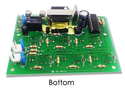 PZ 250 Replacement Board for the PortaZone Ozonator