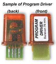 Program Driver For BioWave or Super Delux Zapper