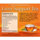 Liver Support Tea